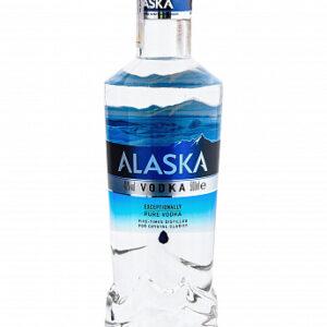 Водка АЛЯСКА – 0.2л
