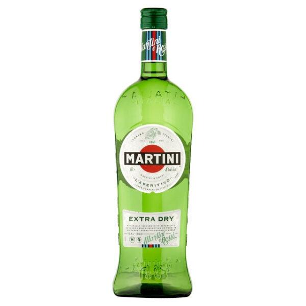 Вермут МАРТИНИ – 1л БИАНКО