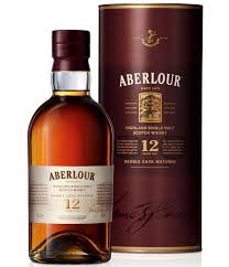 Уиски АБЕРЛОР 10г – 0.7л