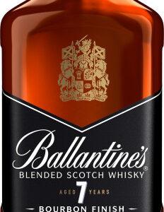 Уиски БАЛАНТАЙНС – 0.02л