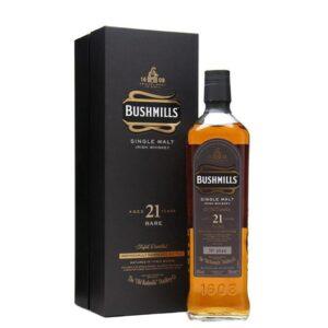 Уиски БУШМИЛС – 0.7л