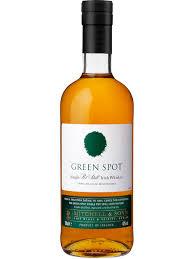 Уиски ГРИЙН СПОТ – 0.7л
