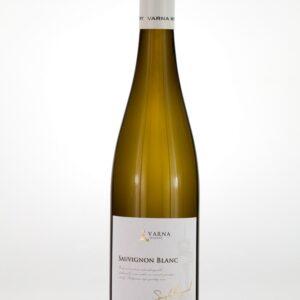 Вино БРАТЯ МИНКОВИ – 0.75л – БЯЛО КЮВЕ ШАРДОНЕ + ВИОНИЕ