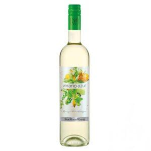 Вино ВЕРАНО АЗУР – 0.75л – СОВ.БЛАН +ВИОНИЕ