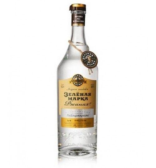 Водка БЕЛЕНКАЯ ГОЛД - 0.2